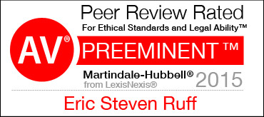 2015 Peer Review Rated