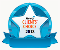 Ruff & Cohen, P.A. receives 2013 Client Choice Award in Bankruptcy Law from Avvo.com.